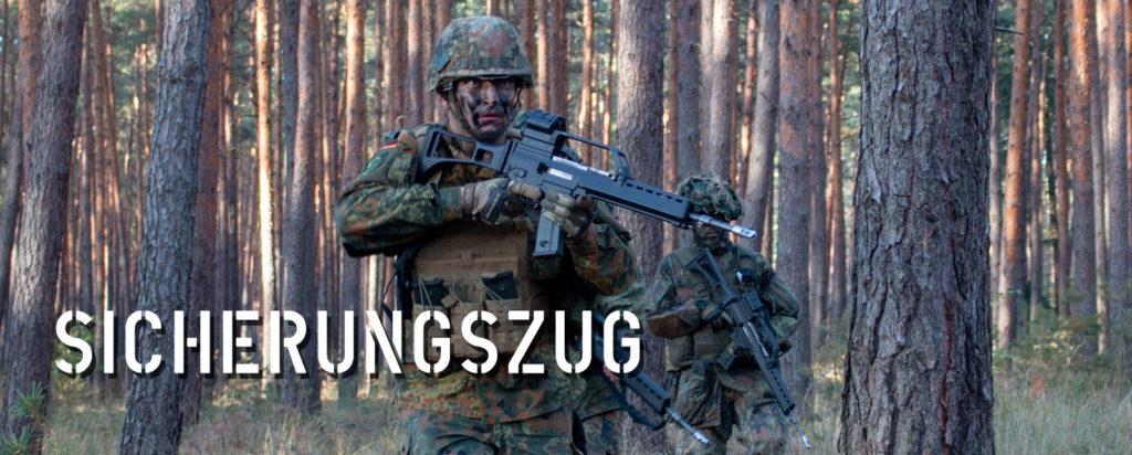 Sicherungszug Brandenburg