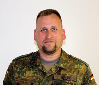 David Rügen