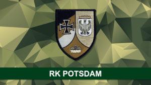 Wappen der RK Potsdam